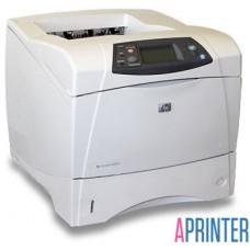 Ремонт принтера HP LaserJet 4350 dtnsl