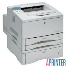 Ремонт принтера HP LaserJet 5100N