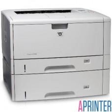 Ремонт принтера HP LaserJet 5200