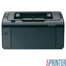 Ремонт принтера HP LaserJet P1102w