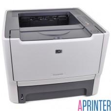Ремонт принтера HP LaserJet P2015