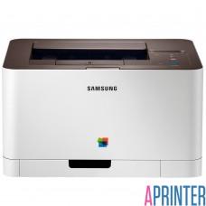 Ремонт принтера Samsung CLP-368