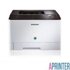 Ремонт принтера Samsung CLP-475