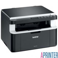 Ремонт принтера Brother DCP-1512