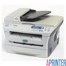 Ремонт принтера Brother DCP-7025