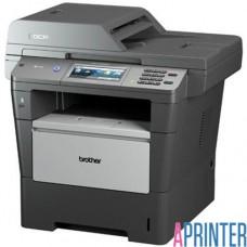 Ремонт принтера Brother DCP-8250
