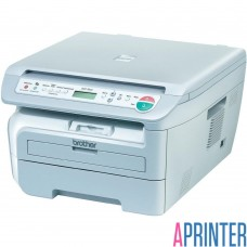 Лазерное МФУ Brother DCP-7030R (Принтер, Сканер, Копир)