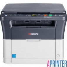 Ремонт принтера Kyocera FS-1020MFP