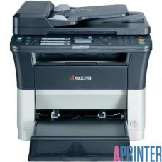 Ремонт принтера Kyocera FS-1025MFP