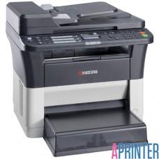 Ремонт принтера Kyocera FS-1120MFP
