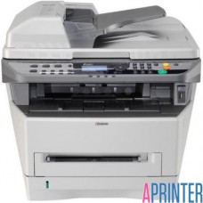 Ремонт принтера Kyocera FS-1124MFP