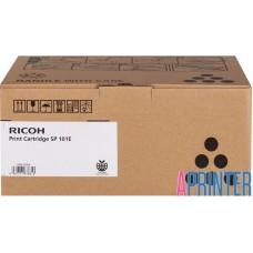 Картридж Ricoh SP 101E Black