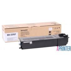 Оригинальный Тонер-картридж Sharp MX238GT (ресурс 8 400 отпечатков при 6% заполнении листа)