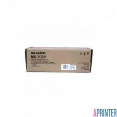 Sharp комплект нижнего нагревательного вала MX-312LH (ресурс 300 000 отпечатков)