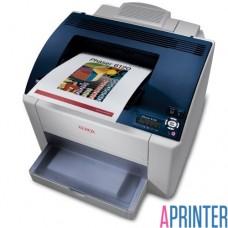 Обзор цветного лазерного принтера Xerox Phaser 6120