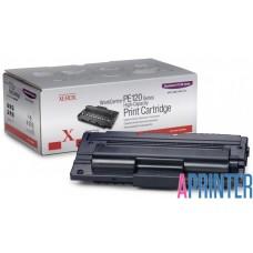 Картридж Xerox 013R00606 для принтеров XEROX WorcCentre pe120 / pe120i экономичный