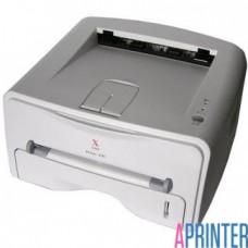 Ремонт принтера Xerox Phaser 3121