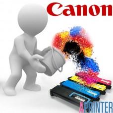 Заправка картриджа  Canon Cartridge 708