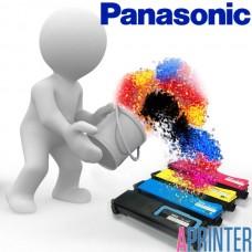 Заправка картриджа Panasonic 76A для принтеров Panasonic 76a (2000 стр. Черный)