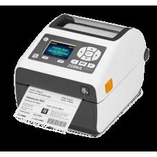 Настольные принтеры серии ZD620  Zebra