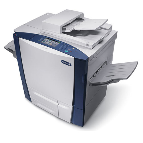 Принтеры с твердочернильной технологией печати