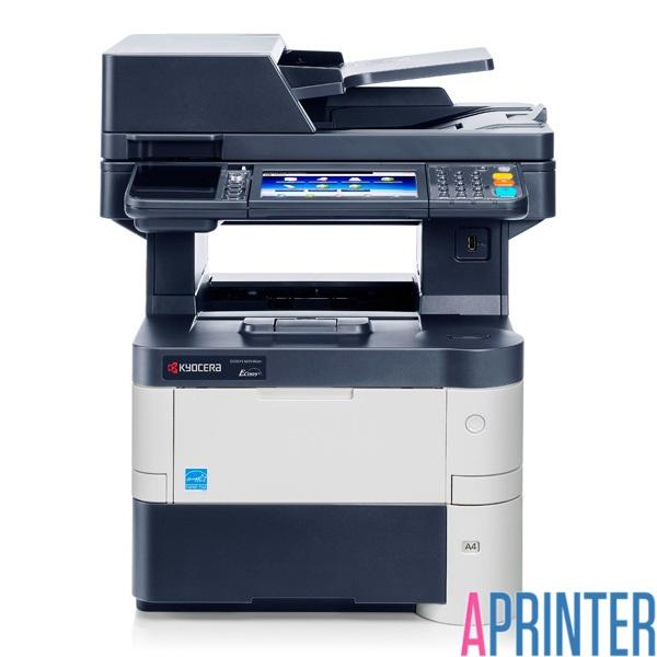 Ремонт принтера Kyocera